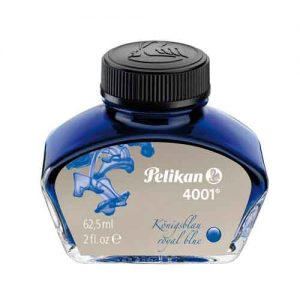 Pelikan - tinta de color azul real e intenso